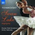 中古CD/チャイコフスキー:バレエ音楽「白鳥の湖」(ハイライト・輸入版)