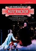 中古DVD/サンフランシスコ・バレエ団2007「くるみ割り人形」(全2幕・トマソン版)【輸入盤】