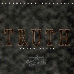 画像1: 中古CD/キャラメルボックスサウンドブック TRUTH(1999)