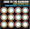 新品レッスンCD/Look to the Rainbow(フィット・ケロッグ)