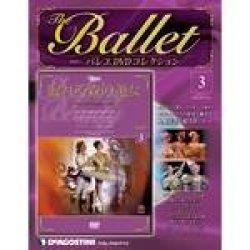 画像1: 中古DVD/パリ・オペラ座バレエ団「眠れる森の美女」(バレエDVDコレクションVOL.3 )