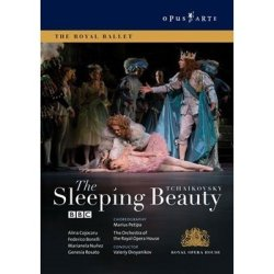 画像1: 中古DVD/英国ロイヤル・バレエ「眠れる森の美女」プロローグ付・全3幕(輸入版)