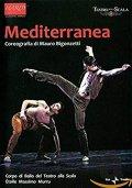 中古DVD/ミラノ・スカラ座バレエ団「Mediterranea-地中海ー」(輸入版)