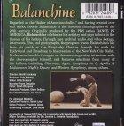 他の写真1: 中古DVD/Balanchine バランシン(輸入版)