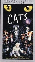 中古ビデオ/ミュージカル『CATS』(輸入版)
